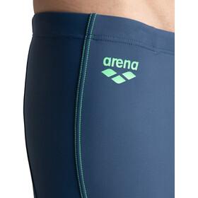arena Byor Evo Jammer Herren shark/shark/golf green